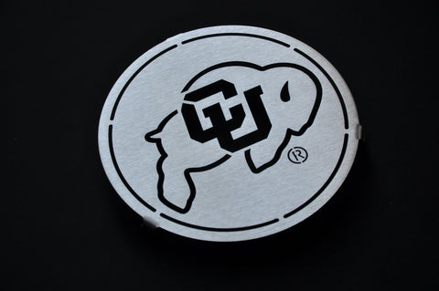Colorado Buffaloes Trivet