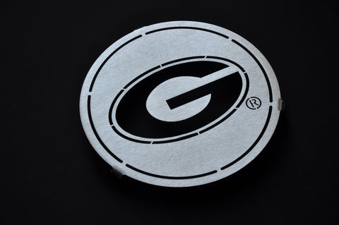 Georgia Bulldogs Trivet