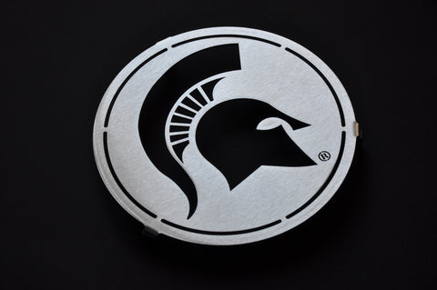 Michigan State Trivet