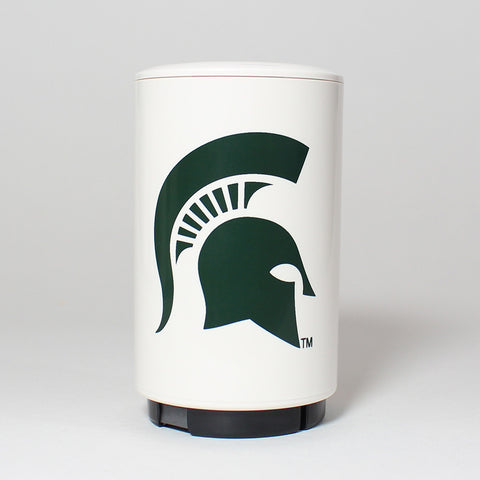 Michigan State Bottle Popper