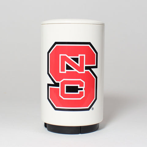 NC State Bottle Popper