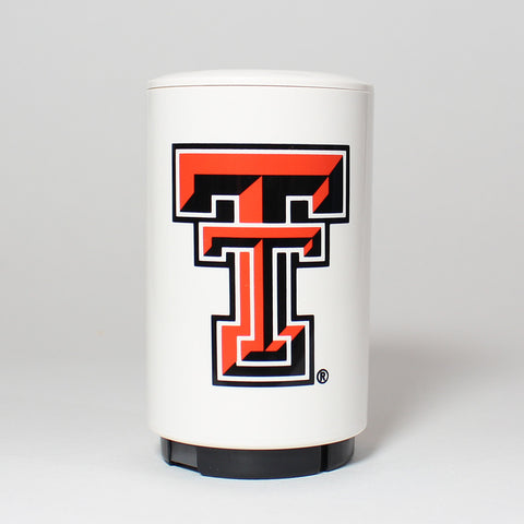 Texas Tech Bottle Popper