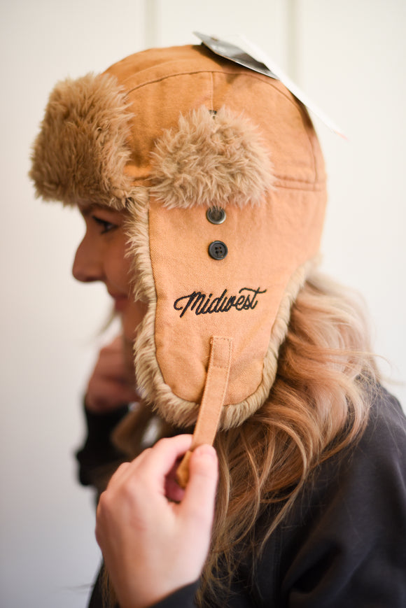 Midwest Trapper Hat