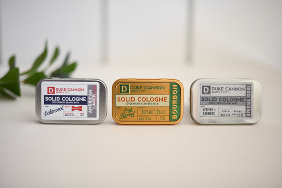 DC Solid Cologne