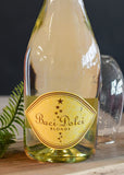 Wine Baci Dolce Blonde Bottle