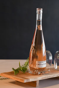 Wine Cotes Des Roses Grenache Bottle