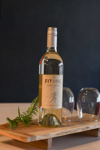Wine FitVine Pinot Grigio Bottle