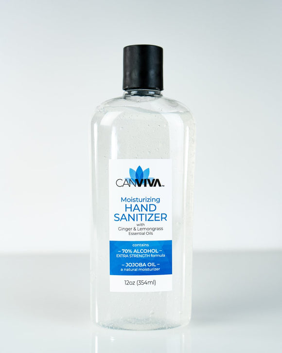 Canviva Hand Sanitizer