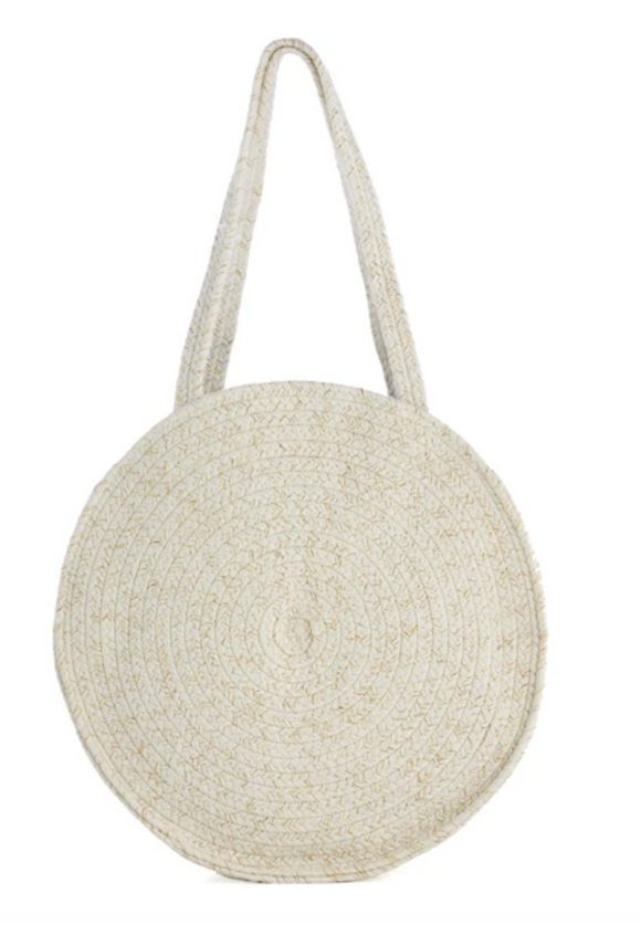 Eve Round Tote