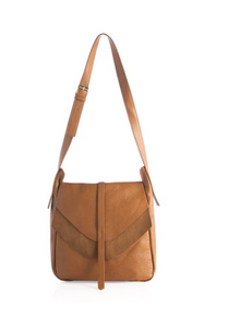 Arden Messenger Bag