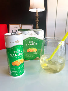 Real White Sangria 4 Pack