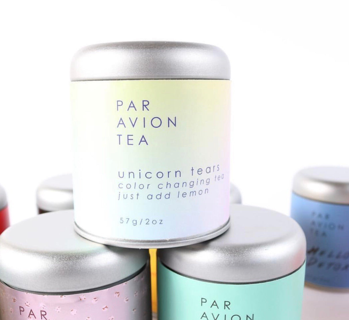Par Tea - Unicorn Tear