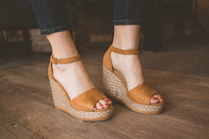 Danette Wedge