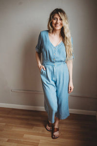 English Bay Jumpsuit