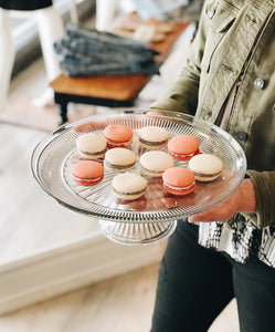 Macarons by Cj's Patisserie