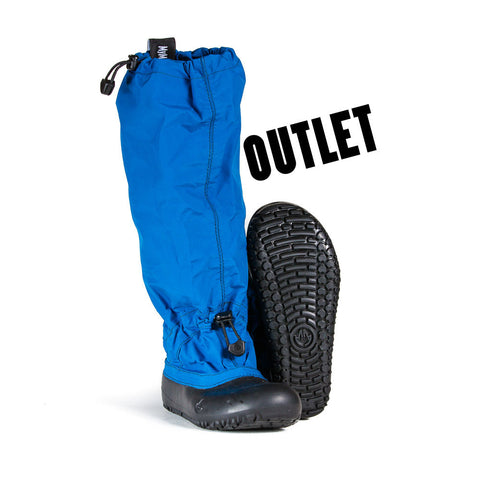 Explorer Outlet - Dark Blue - Lightweight Outdoor Boots