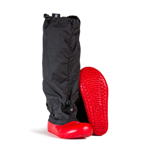 MM - Black - Lightweight Outdoor Boots