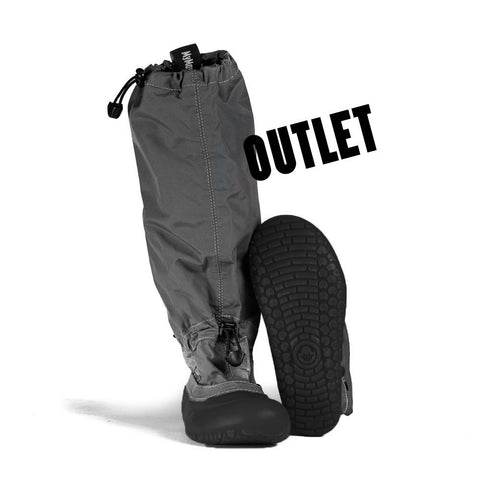 Explorer Outlet - Gray/Black - Lightweight Outdoor Boots