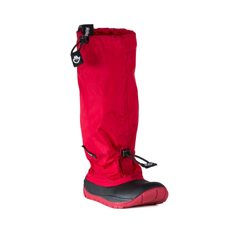 e7e13b6813f Wanderer - Red - Lightweight Outdoor Boots (Clearance - Final Sale)