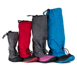 Wanderer - Teal - Lightweight Outdoor Boots
