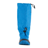 Trekker - Blue - Lightweight Outdoor Boots for Awesome Kids- FINAL SALE- CLEARANCE