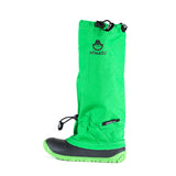 Trekker - Green - Lightweight Outdoor Boots for Active Kids- FINAL SALE- CLEARANCE
