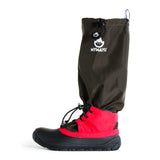 Traveller - Black - Lightweight Outdoor Boots for Adventurous Kids- Clearance Final Sale- No Returns