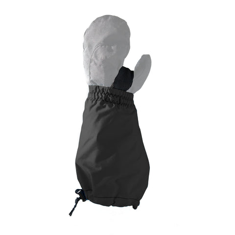 Wrist Gaiter - Ascent - Black