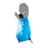Wrist Gaiter - Ascent - Teal