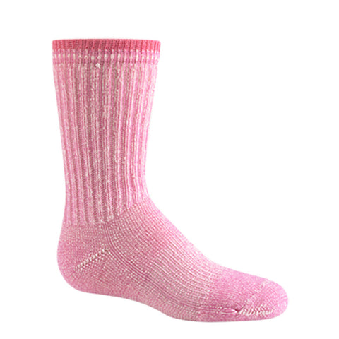 Merino Wool Comfort Hiker Socks by WigWam - Lilac