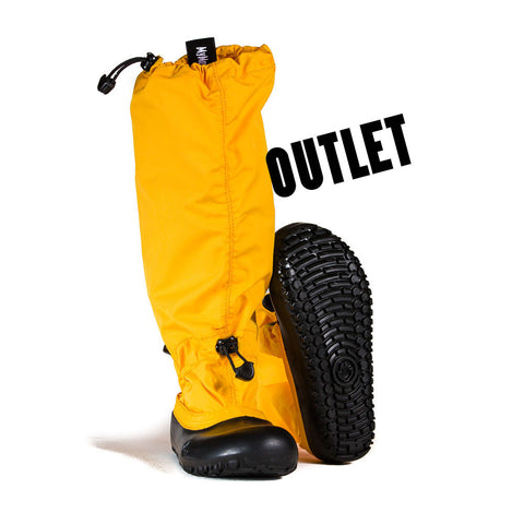 Explorer Outlet - Yellow - Lightweight Outdoor Boots
