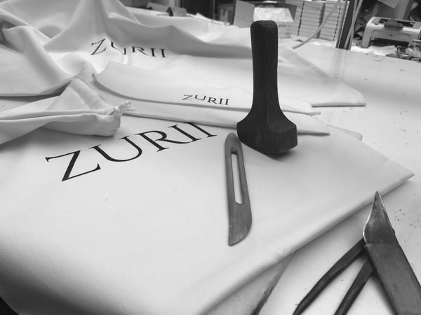 some of the Zurii bags