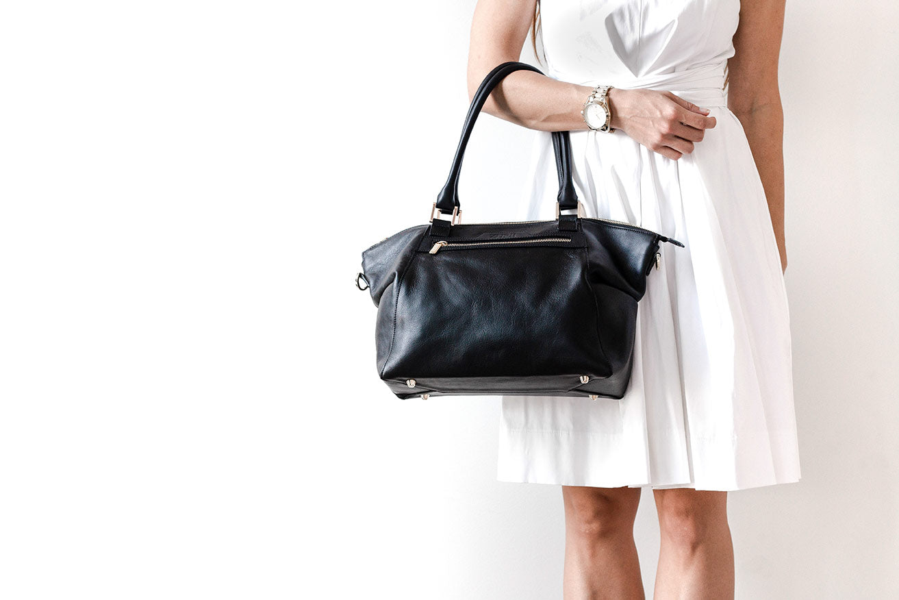 Midnight Madrid Handbag - ZURII