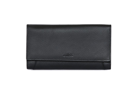 Paris Petite Pouch - Midnight
