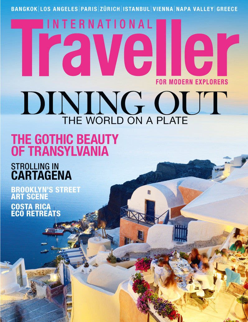 International Traveller Issue 10