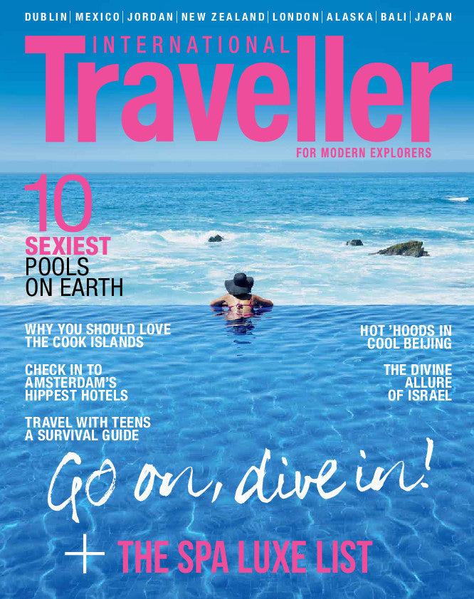 International Traveller Issue 11