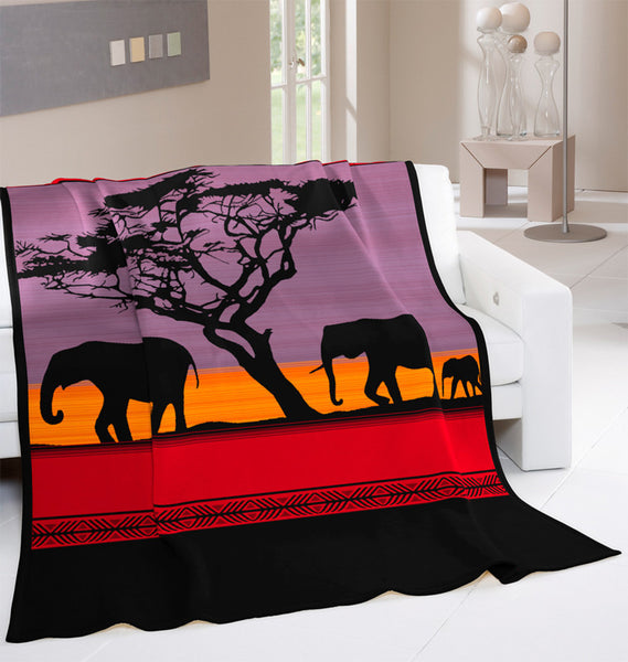Biederlack® Throw Blankets