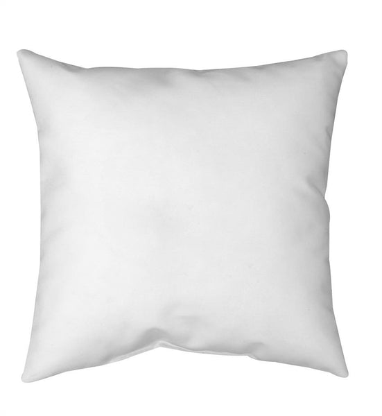Custom Throw Pillow Covers Printed with Your Art|Spun Poly Poplin -   - 3