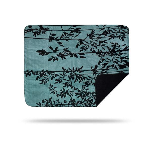 Branches Denali Microplush™ Throw Blanket