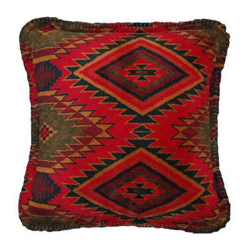 Denali Microplush™ Throw Blanket - Navajo Wind