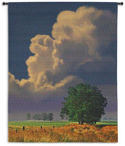 Before The Storm Wall Tapestry -
