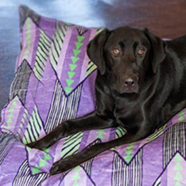 Customize Pet Beds Printed With Your Art Design or Image -   - 1