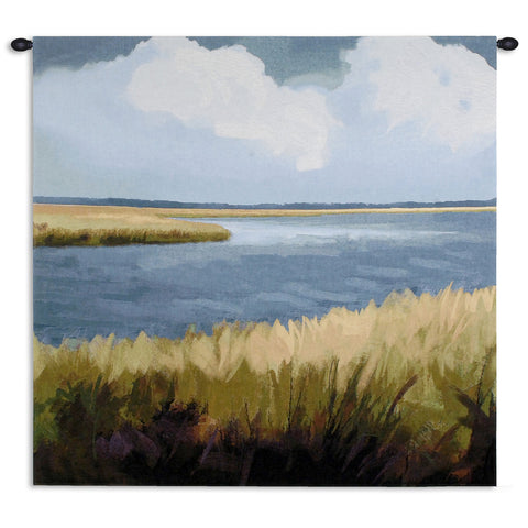 Low Country Impressions Wall Tapestry by Sarah Simpson© -