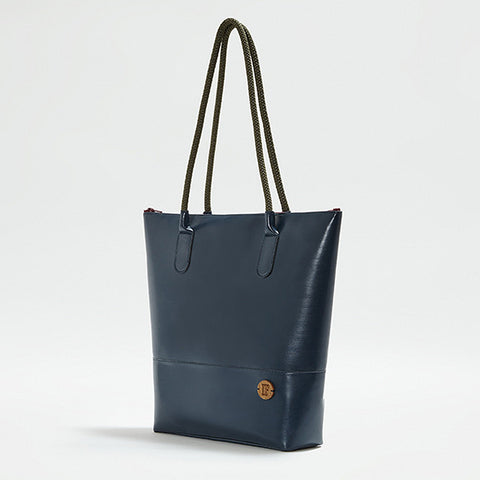 IF Tote Bag Navy - Italy