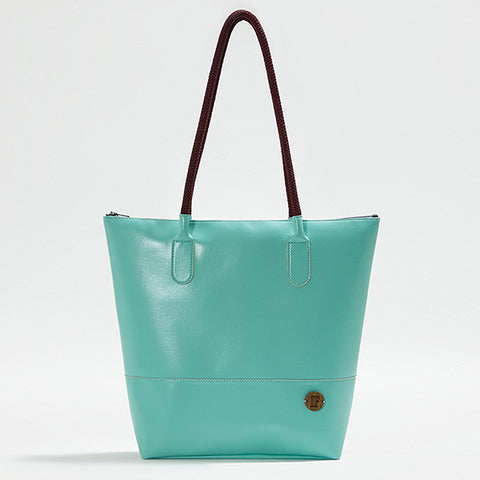IF Tote Bag Aqua - Italy