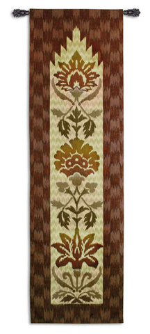 Ikat Avani Wall Tapestry by Sarah Simpson©