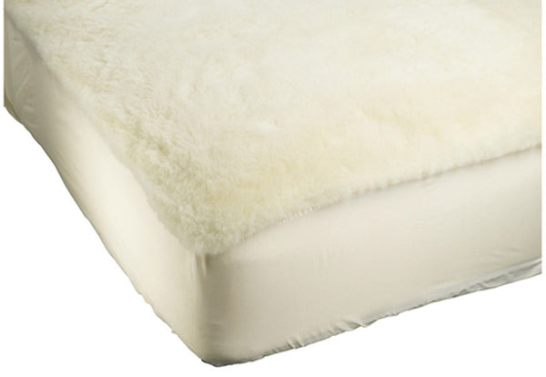 Denali 100% Lambswool Mattress Pads