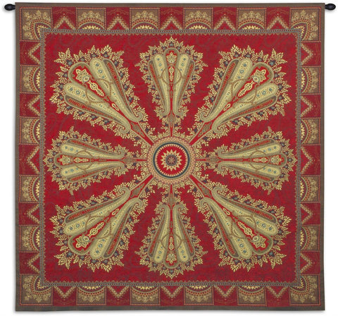 Persia Wall Tapestry by Bob Bergin©