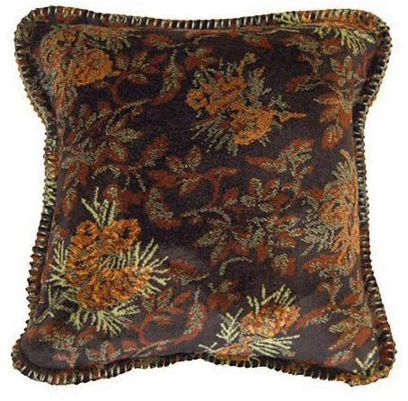 Pine Cones Denali Microplush™ Throw Blanket