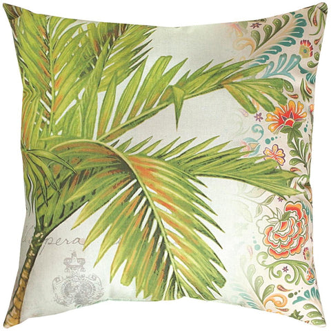 Easy Breezy Indoor/Outdoor Pillow